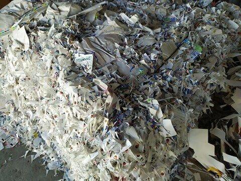 Koszty niszczenia dokumentów