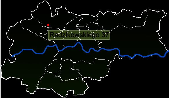 Niszczenie dokumentów Kraków