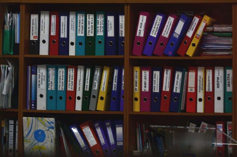 Niszczenie dokumentów w małopolsce